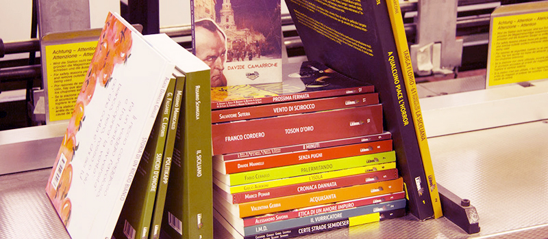 Catalogo Edizioni Leima