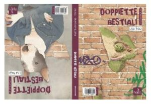 doppiette bestiali - splen edizioni