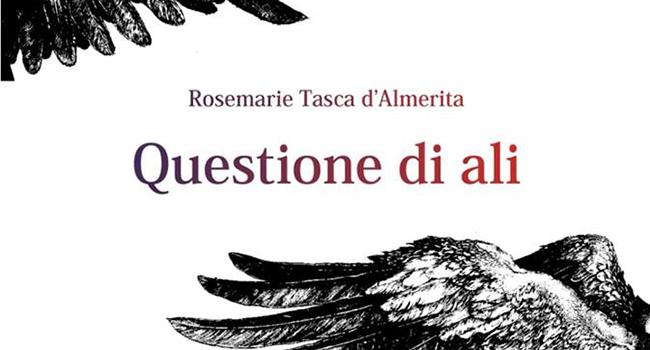 Questione di ali - Torri del Vento Edizioni