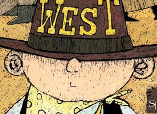 Il più Grande Bambino del West