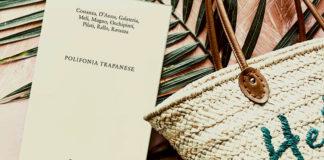 margana edizioni polifonia trapanese