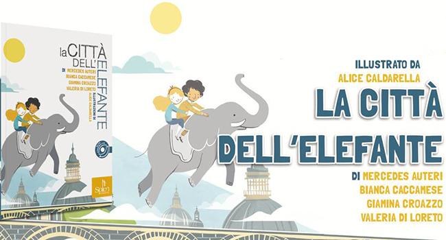 La città dell'elefante