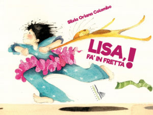 Lisa fa' in fretta
