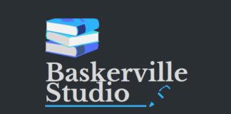 studio baskerville - antonio pagliaro