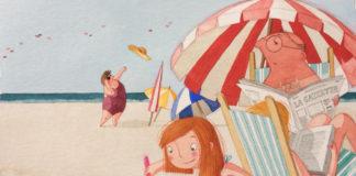 paola rattazzi - letture estive