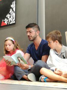 L'autore Giuseppe Carli