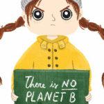 Greta e il pianeta da salvare