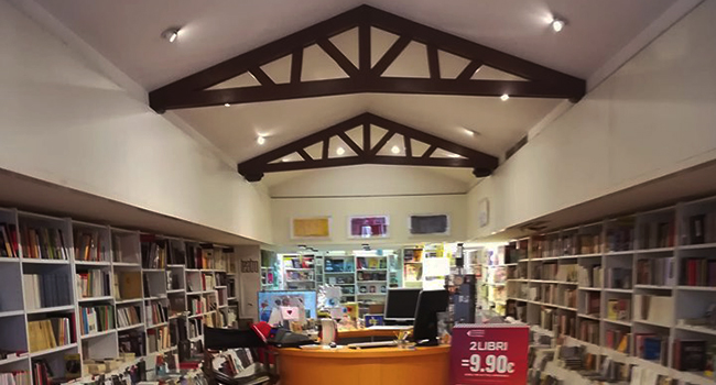 Libreria Broadway