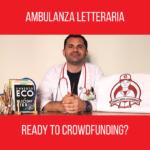 Cono Cinquemani, Ambulanza Letteraria