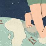 Quanto è piccolo il mondo