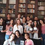 Studenti del liceo N. Spedalieri