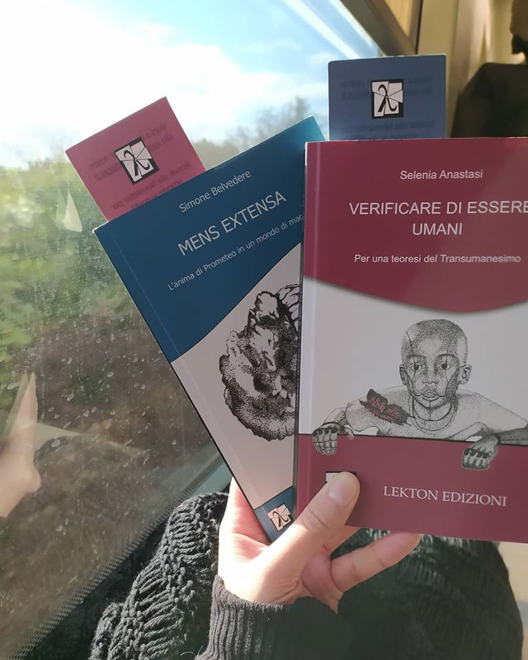 Lekton Edizioni