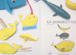 la bananottera