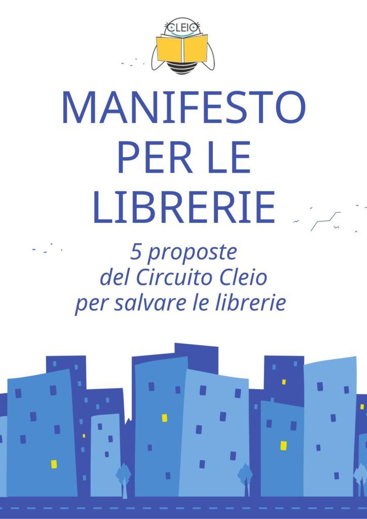 cleio - librerie indipendenti