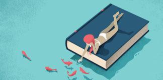 riapertura librerie - andrea de santis