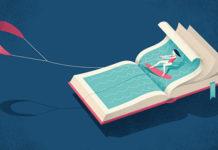 riapertura delle librerie - andrea de santis