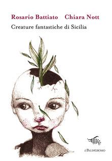 creature fantastiche di sicilia