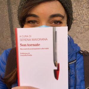 Serena Maiorana